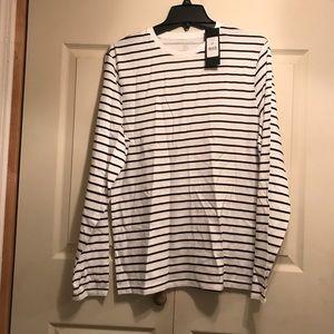 New Look Men's Long Sleeve Shirt medium